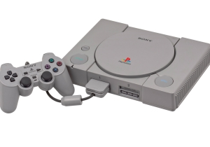 PlayStation first hit the U.S. 20 years ago today