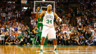 Did Paul Pierce Almost Return To The Celtics Before Joining The Clippers?