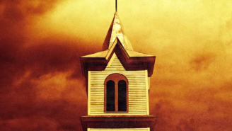 'Preacher' ordered to series while first poster turns the world upside-down