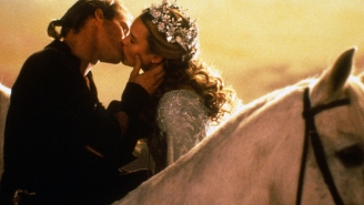 'Princess Bride' Lines For When You Need To Believe In Love Again