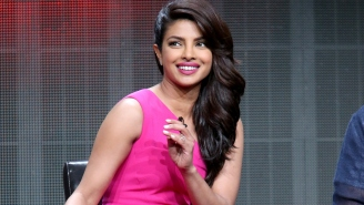 Priyanka Chopra Of 'Quantico' Is The Biggest Star You (Probably) Don't Know