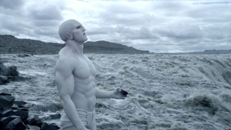 'Prometheus 2' Finally Has A New Title According To Ridley Scott