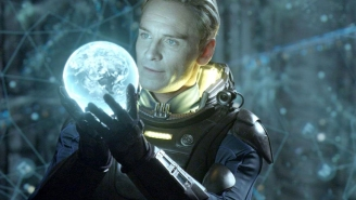 Ridley Scott reveals the 'Prometheus' sequel's official title – and it's not what you expect