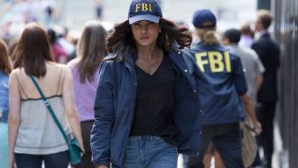 What did everybody think of Priyanka Chopra in the 'Quantico' premiere?