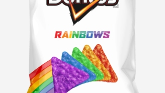 This Man Created A Parody Doritos Account And Just Owned Every Homophobe Threatening To Boycott 'Gay Chips'