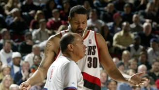 Here's Evidence Rasheed Wallace Did NOT Play As Well When He Was Angry