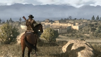 There Was Never Going To Be A PC Version Of 'Red Dead Redemption,' You Guys