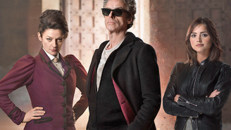 Recap: 'Doctor Who' – 'The Magician's Apprentice' goes back to where it all began