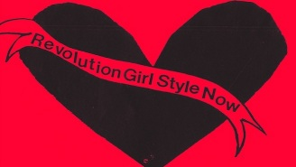 Hear Three Unreleased Bikini Kill Songs From Their 'Revolution Girl Style Now' Reissue