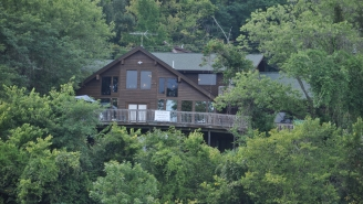 Write A Great Essay And Win This Indiana River House!