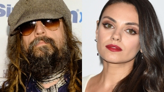 Rob Zombie and Mila Kunis' new series proves it is truly a Golden Age for horror fans on TV