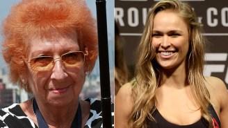 Ronda Rousey's Career Isn't Possible Without Rena Kanokogi, The Trailblazer For Women's Judo