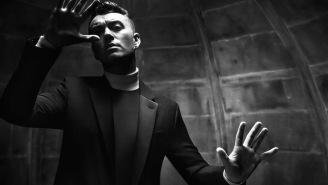 is Sam Smith's 'Writing's on the Wall' a Bond classic?