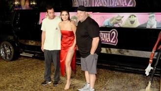 Weekend Box Office: 'Hotel Transylvania 2' Gave Adam Sandler His Biggest Hit In A Decade