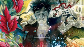 Neil Gaiman Brings His 'Sandman' Back In A New DC Comics Imprint