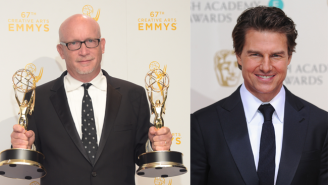 'Going Clear' Director Alex Gibney Talks A Possible Sequel And The Problem With Tom Cruise