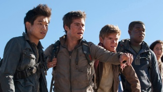 Weekend Box Office: 'The Scorch Trials' Scorched The Competition With A Scorching $30 Million