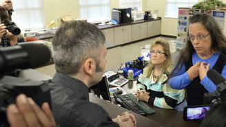 Get To Know The Kentucky Clerk Who Won't Issue Same-Sex Marriage Licenses
