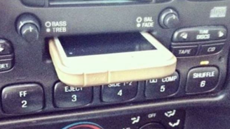 A Car Dealer Shamed A Young Driver For Not Knowing What A Cassette Player Is