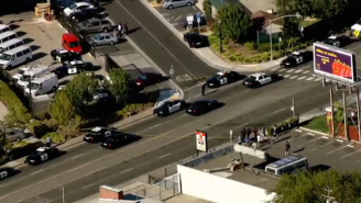 Possible Fatal Shooting Reported At Sacramento City College, Leaving One Person Dead