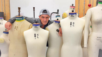 Antonio Banderas Wants You To Wear More Capes