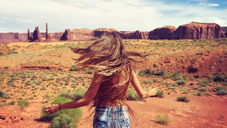 Fall In Love With The American Southwest With These Stunning Instagram Photos