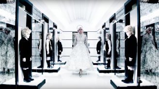 What's On Tonight: 'American Horror Story: Hotel' Premieres And Pitbull Guest Stars On 'Empire'