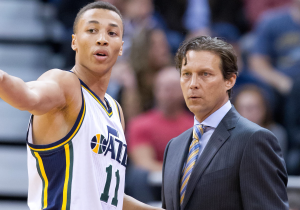 Dante Exum's Injury Will Be Just A Minor Obstacle On The Jazz's Rise To Contention