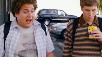 Unleash The McLovin Inside You With These 9 Things You Probably Didn't Know About 'Superbad'