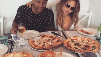 Pizza Is Officially The Most Instagrammed Food On The Planet — Here's Some Evidence