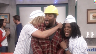 Kenan And Kel Bring Us Back To 'Good Burger' During Their 'Tonight Show' Reunion