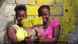 Watch This Inspiring Mini-Doc On Haiti — Shot Entirely On A Phone