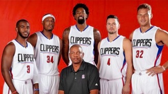 Who Should Start At Small Forward For The Clippers? Not Paul Pierce Or Lance Stephenson
