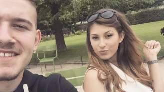 This Girl Had An All-Time Great NSFW Burn For Her 'FIFA 16'-Obsessed Boyfriend