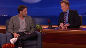 Ike Barinholtz Is Upset That Mindy Kaling Only Mentions Him Twice In Her New Book