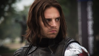'Captain America' actor Sebastian Stan to Zack Snyder: 'Way to do something original'