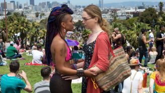 'Sense8' And The Bold, Uncool Bravery Of The Wachowskis