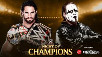 WWE Night Of Champions 2015 Predictions