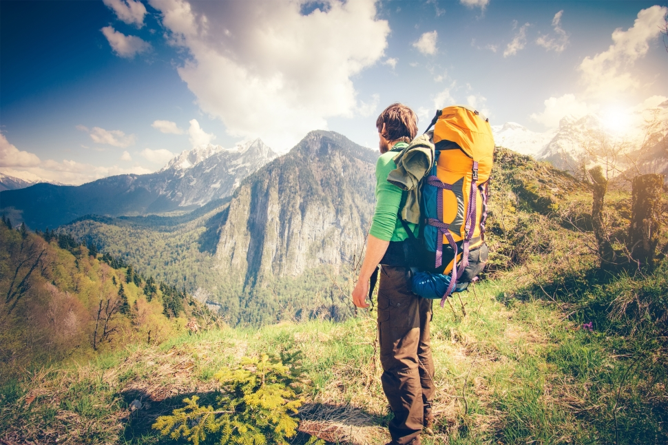 Fall Gear Guide: Everything You Need For An Epic Backpacking Trip
