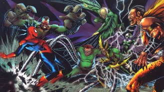 Drew Goddard has hope that he'll get to make 'Sinister Six' with his dream roster