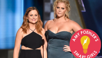 19 questions from 'Smart Girls' that dared to change the Emmys red carpet conversation