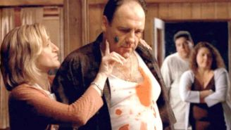 Looking Back At 'The Sopranos' Most Darkly Comedic Moments