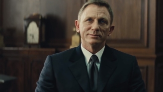 EXCLUSIVE: When can you hear the new James Bond theme song for yourself?
