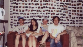 Speedy Ortiz Covered An Unfortunately Relevant TV On The Radio Song To Support Planned Parenthood