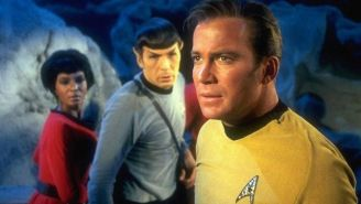 The New 'Star Trek' TV Show Will Reportedly Be Set In The Original Series' Continuity