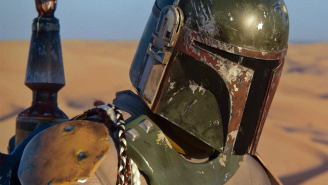 Boba Fett escapes his fate in stunning, high-quality 'Star Wars' fan trailer