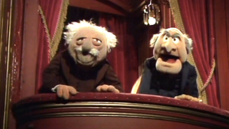 Ranking The Muppets On How They'd Function In The Real World