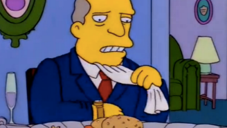 A 'Simpsons' Writer Has A Good Plan For 'How To Fix McDonald's'