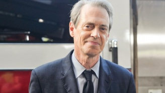 Never Forget This Wonderful Story Of Steve Buscemi Helping The FDNY After 9/11