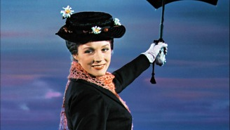Outrage Watch: This 'Mary Poppins' sequel is not going over well